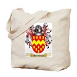 Breathnach Tote Bag