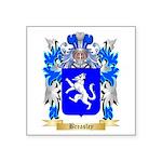 Breasley Square Sticker 3