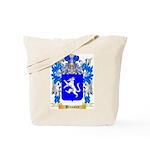 Breasley Tote Bag