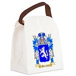 Breasley Canvas Lunch Bag