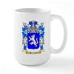 Breasley Large Mug