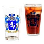 Breasley Drinking Glass