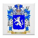 Breasley Tile Coaster