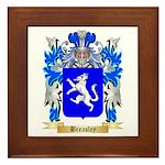 Breasley Framed Tile