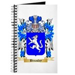 Breasley Journal