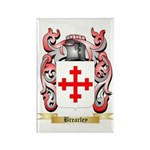 Brearley Rectangle Magnet (100 pack)