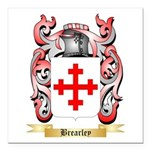 Brearley Square Car Magnet 3