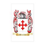 Brearley Sticker (Rectangle)