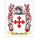 Brearley Small Poster