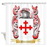Brearley Shower Curtain