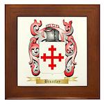 Brearley Framed Tile