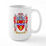 Breaker Large Mug