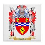 Breaker Tile Coaster