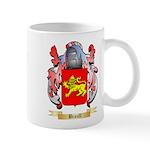 Brazill Mug