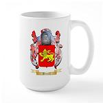 Brazill Large Mug