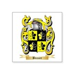 Brazier Square Sticker 3