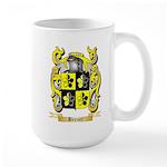 Brazier Large Mug