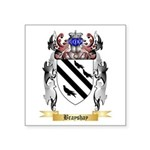 Brayshay Square Sticker 3