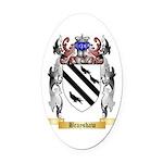 Brayshaw Oval Car Magnet