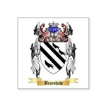 Brayshaw Square Sticker 3
