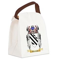 Brayshaw Canvas Lunch Bag