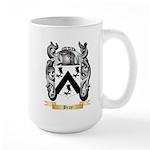 Bray Large Mug