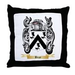 Bray Throw Pillow