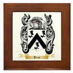 Bray Framed Tile