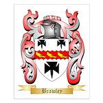 Brawley Small Poster