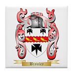 Brawley Tile Coaster