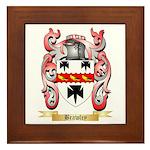 Brawley Framed Tile