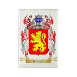 Bravetti Rectangle Magnet (100 pack)