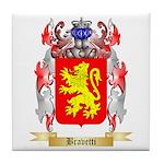 Bravetti Tile Coaster