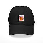 Bravard Black Cap