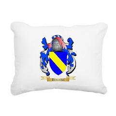 Braunthal Rectangular Canvas Pillow