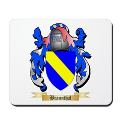 Braunthal Mousepad