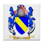 Braunthal Tile Coaster