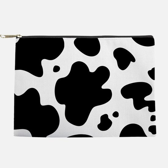 Cow Makeup Pouch