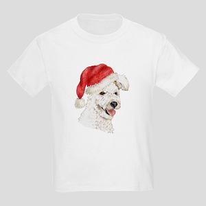 Christmas Pumi Kids T-Shirt