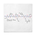 Thank You molecularshirts.com molecules Queen Duve