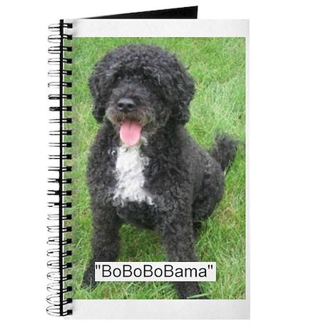 BoBoBoBama Journal