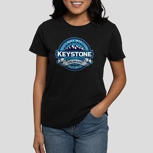 Keystone Ice Women's Dark T-Shirt