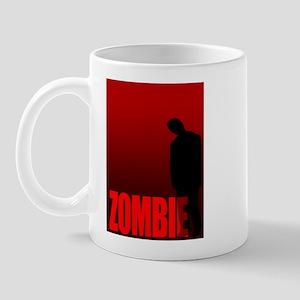 Zombie - Mug