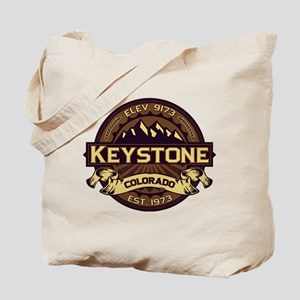 Keystone Sepia Tote Bag
