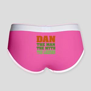 Dan The Legend Women's Boy Brief