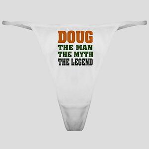 Doug The Legend Classic Thong