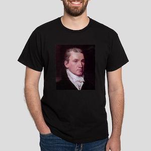 James Monroe Dark T-Shirt