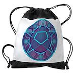 Pentacle Phases 2017 Drawstring Bag