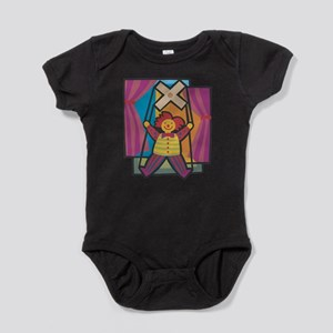 Puppetry Baby Bodysuit
