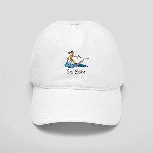Ski Babe Cap